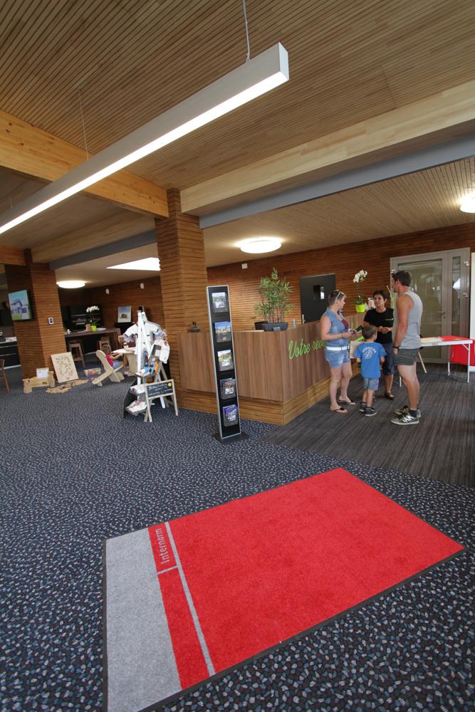 myotte duquet architecture bois actualit s le nouvel espace de vente est lanc. Black Bedroom Furniture Sets. Home Design Ideas