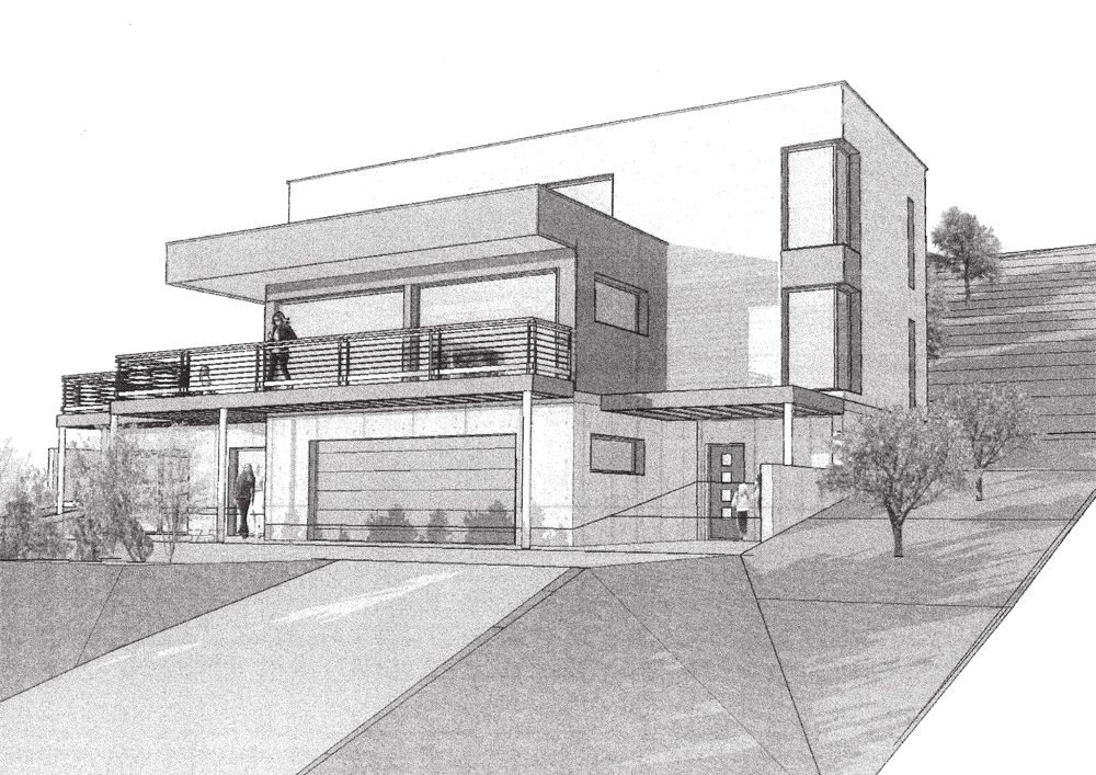 myotte duquet architecture bois actualit s nouvelle maison bois en cours de montage. Black Bedroom Furniture Sets. Home Design Ideas