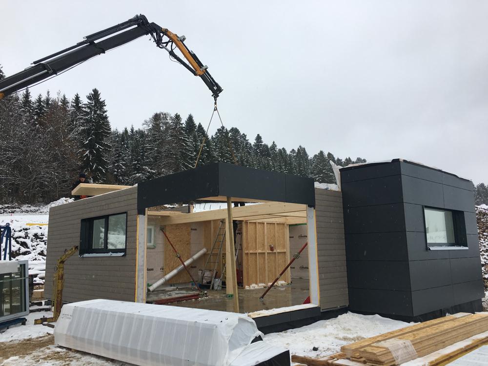 myotte duquet architecture bois actualit s travaux en cours au cernembert de villers le lac. Black Bedroom Furniture Sets. Home Design Ideas
