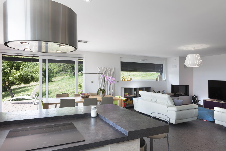 Myotte duquet architecture bois actualit s nouveau reportage sur une maiso - Reportage renovation maison ...